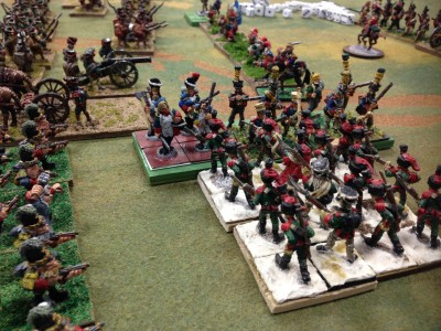 Final Great clash of armies