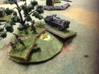 More dang M113's.....