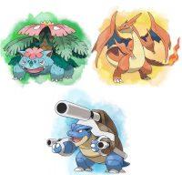 Pokemon League Chalenge