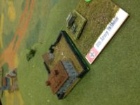 German HQ  -no troops- no reserves