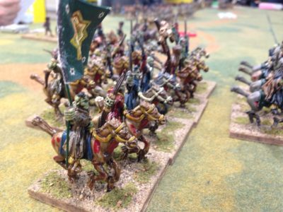 White Zombie Cossack Host...Vengeance of Admiral Kolchak!!
