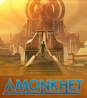 Magic League Amonkhet
