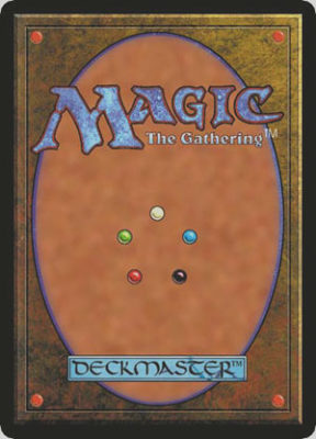 Magic: Commander (Casual or Tournament)